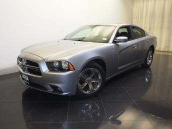 2014 Dodge Charger SXT Plus - 1730032041