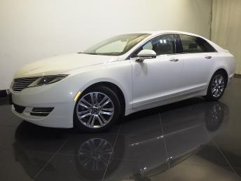Used 2013 Lincoln MKZ