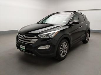 2015 Hyundai Santa Fe Sport 2.0T - 1730032204
