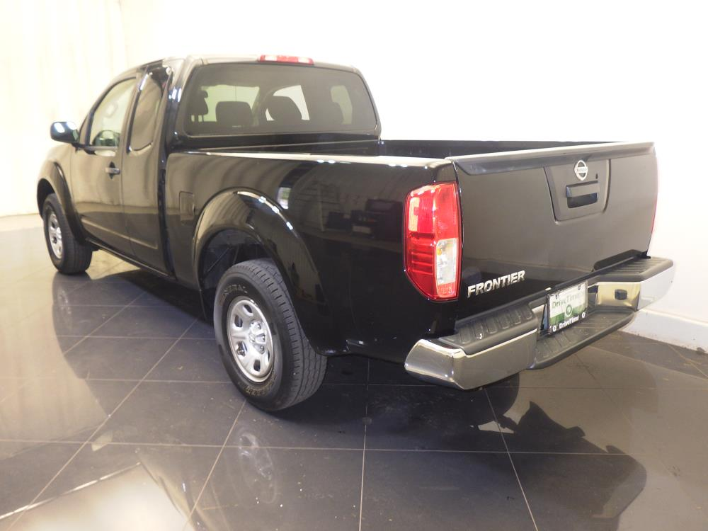 2016 Nissan Frontier King Cab S 6 ft - 1730032210