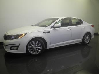 2015 Kia Optima EX - 1730032222