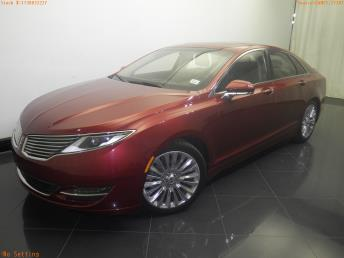 2014 Lincoln MKZ  - 1730032227