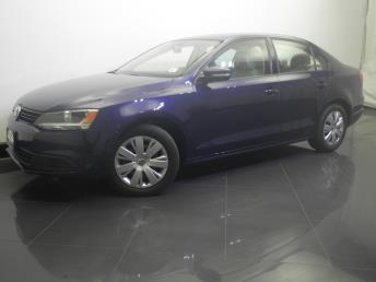 2014 Volkswagen Jetta 1.8T SE - 1730032292