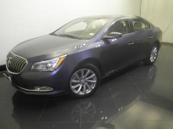 2014 Buick LaCrosse Leather - 1730032345