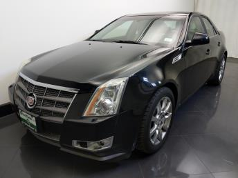 2009 Cadillac CTS  - 1730032439