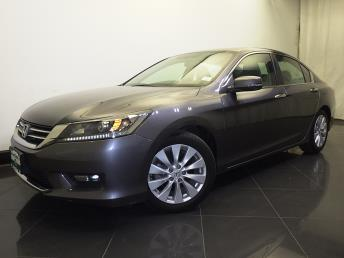 2014 Honda Accord EX - 1730032449