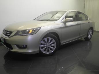 2014 Honda Accord EX - 1730032450