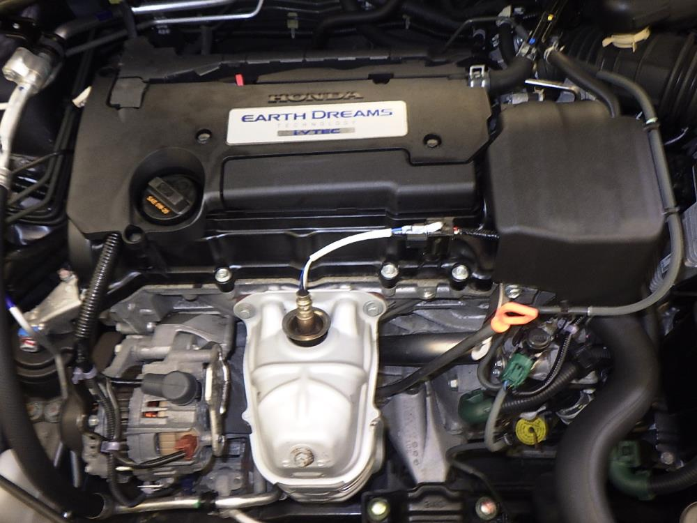 2014 Honda Accord EX - 1730032452