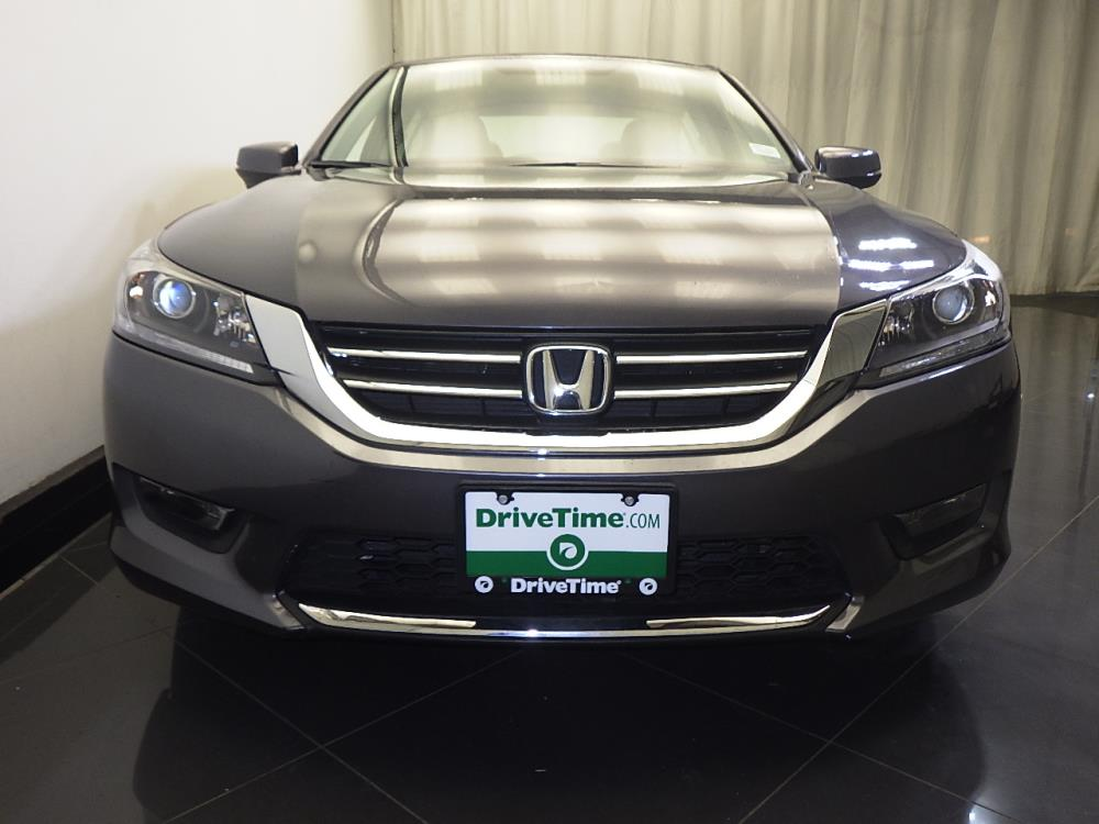2014 Honda Accord EX - 1730032452