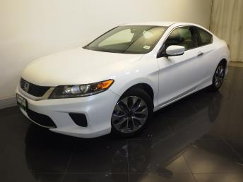 2015 Honda Accord LX-S - 1730032457