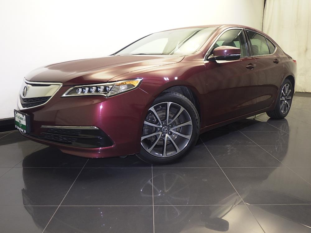 2015 acura tlx 3 5 for sale in richmond 1730032481 drivetime. Black Bedroom Furniture Sets. Home Design Ideas