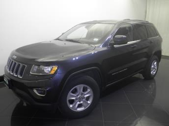 2014 Jeep Grand Cherokee Laredo - 1730032492