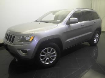 2014 Jeep Grand Cherokee Laredo - 1730032493