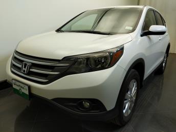 2014 Honda CR-V EX - 1730032516