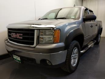 Used 2008 GMC Sierra 1500
