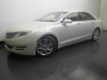 2015 Lincoln MKZ  - 1730032696