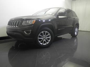 2015 Jeep Grand Cherokee Laredo - 1730032698