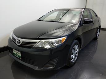 2014 Toyota Camry L - 1730032720