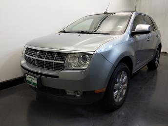 Used 2007 Lincoln MKX