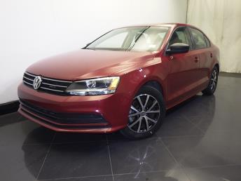 2016 Volkswagen Jetta 1.4T SE - 1730032835