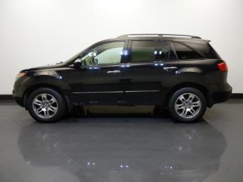 2009 Acura MDX  - 1730032898