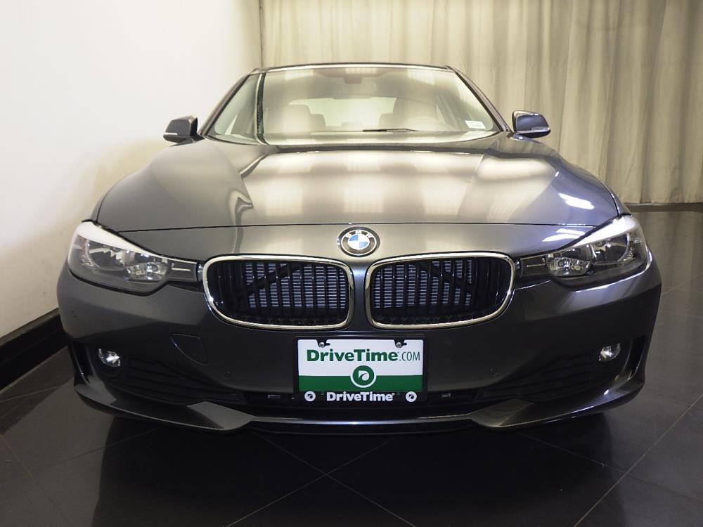 2015 BMW 320i xDrive  - 1730032917