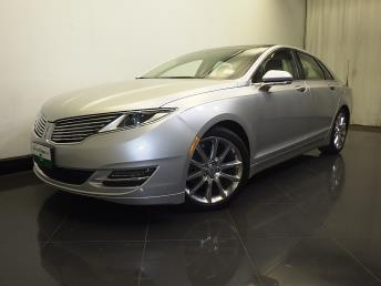 2014 Lincoln MKZ  - 1730032925