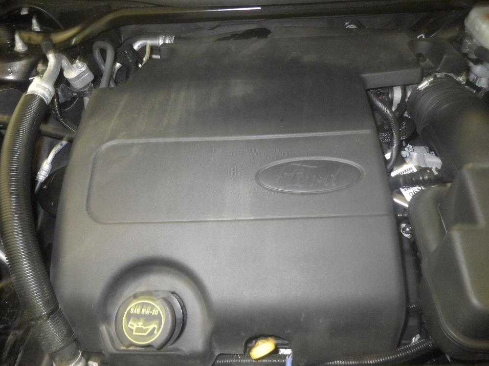 2015 Ford Explorer XLT - 1730032973