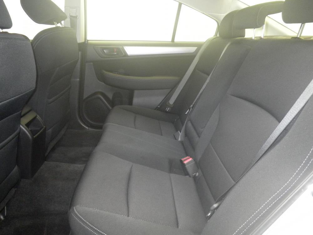 2015 Subaru Legacy 2.5i - 1730033000