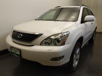 2008 Lexus RX 350  - 1730033046