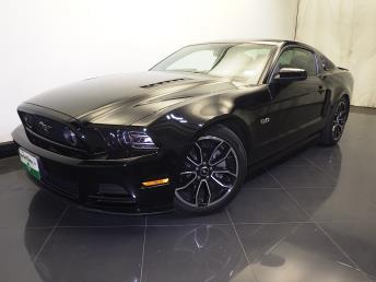 2014 Ford Mustang GT Premium - 1730033059