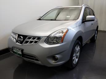 2011 Nissan Rogue SV - 1730033088