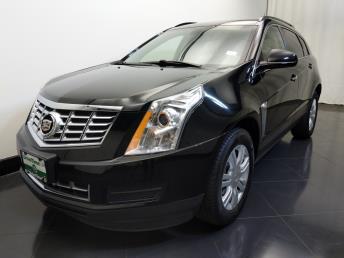 2015 Cadillac SRX  - 1730033117