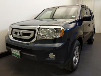 2009 Honda Pilot EX-L - 1730033144