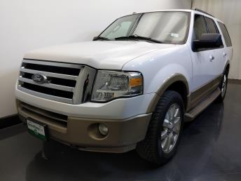 Used 2011 Ford Expedition