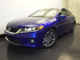 2014 Honda Accord EX-L - 1730033218