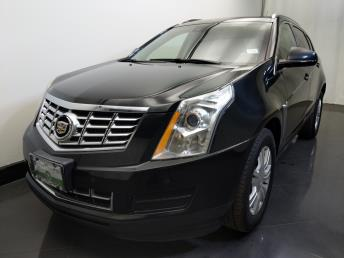 2013 Cadillac SRX Luxury Collection - 1730033221