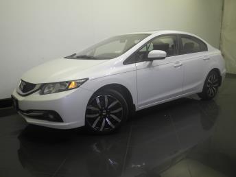 2014 Honda Civic EX-L - 1730033233