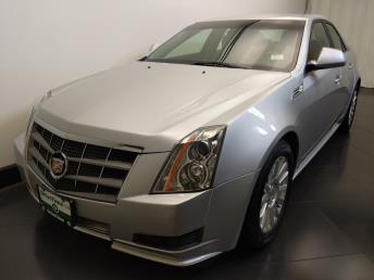 2010 Cadillac CTS  - 1730033238