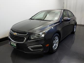 2016 Chevrolet Cruze Limited 1LT - 1730033273