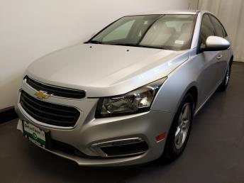 2016 Chevrolet Cruze Limited 1LT - 1730033274