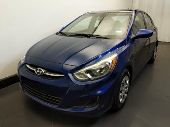 2015 Hyundai Accent GLS - 1730033312