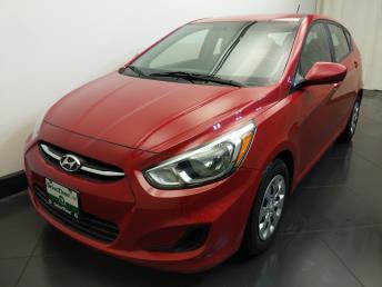 2015 Hyundai Accent GS - 1730033313