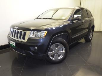 2013 Jeep Grand Cherokee Limited - 1730033332