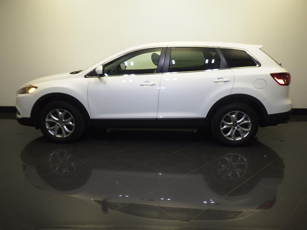 2014 Mazda CX-9 Touring - 1730033336