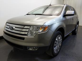 2008 Ford Edge Limited - 1730033353