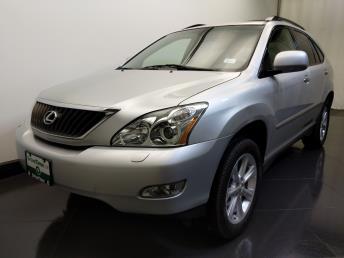 2009 Lexus RX 350  - 1730033363