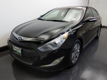 Used 2013 Hyundai Sonata