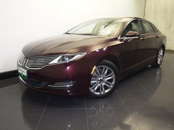 2013 Lincoln MKZ  - 1730033393