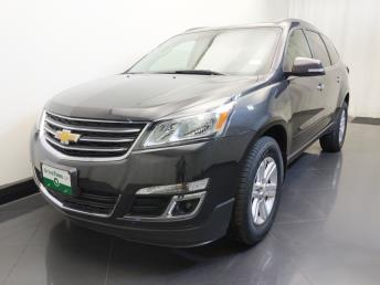 2014 Chevrolet Traverse LT - 1730033401